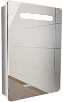 Шкаф с зеркалом для ванной Emmy Донна 60 L -