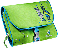 Косметичка Deuter Wash Bag Kids / 3901920 2004 (Kiwi/Turquoise) -