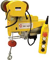 Таль электрическая Калибр ЭТФ-500П (61519) -