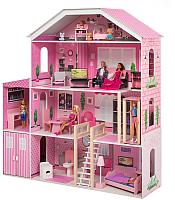 Кукольный домик Paremo Поместье Розабелла / PD318-20 -