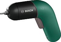 Электроотвертка Bosch IXO VI (0.603.9C7.020) -