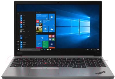 Игровой ноутбук Lenovo ThinkPad E15 (20RD0010RT)