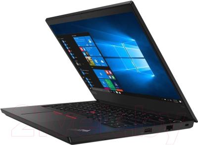 Игровой ноутбук Lenovo ThinkPad E14 (20RA001LRT)