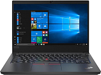 Ноутбук Lenovo ThinkPad E14 (20RA0017RT) -