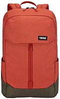 Рюкзак Thule Lithos TLBP-116-ROI/FNT (красный) -
