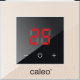 Терморегулятор для теплого пола Caleo Nova (бежевый) -