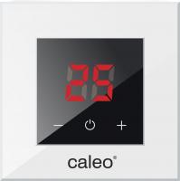 Терморегулятор для теплого пола Caleo Nova (белый) -