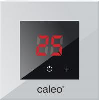 Терморегулятор для теплого пола Caleo Nova (серебристый) -