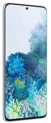 Смартфон Samsung Galaxy S20 (2020) / SM-G980FLBDSER (голубой)