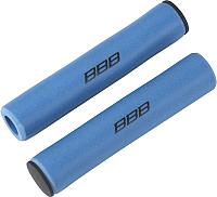 Грипсы для велосипеда BBB Sticky / BHG-34 (голубой) -