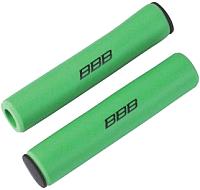 Грипсы для велосипеда BBB Sticky / BHG-34 (зеленый) -