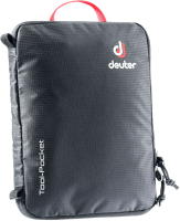 Сумка велосипедная Deuter Tool Pocket 3291420 7000 (черный) -