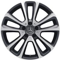 Литой диск Mercedes-Benz A21340116007X44 -