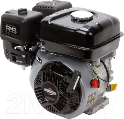 Двигатель бензиновый Briggs & Stratton RS750