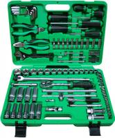Универсальный набор инструментов Toptul GCAI9701 (97 предметов) -