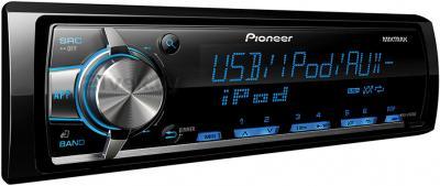 Бездисковая автомагнитола Pioneer MVH-X460UI