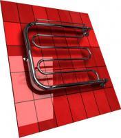 Полотенцесушитель водяной Двин D с полочкой 50x70 (1