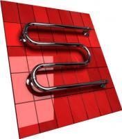 Полотенцесушитель водяной Двин M без полочки 50x40 (1
