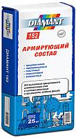 Клей для теплоизоляционных плит Diamant ПМ КС 1 182 (25кг) -