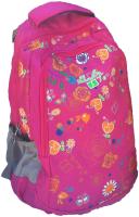 Рюкзак Sanwei 9011 (розовый) -