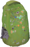 Рюкзак Sanwei 9011 (зеленый) -