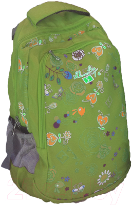 Рюкзак Sanwei 9011 (зеленый)