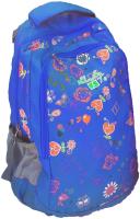 Рюкзак Sanwei 9011 (синий) -
