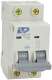 Выключатель автоматический ETP ВА 47-63 2P 10А (С) -