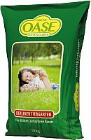 Семена газонной травы Grune Oase Berliner Tiergarten (10кг) -