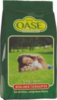 Семена газонной травы Grune Oase Berliner Tiergarten (1кг) -