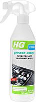 Чистящее средство для кухни HG 128050161 (500мл) -