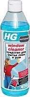 Средство для мытья окон HG 297050161 (500мл) -