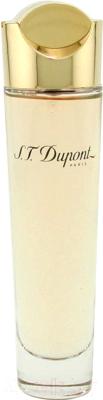 Парфюмерная вода S.T. Dupont