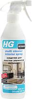 Универсальное чистящее средство HG 148050161 (500мл) -