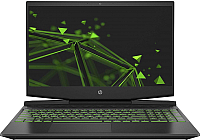 Игровой ноутбук HP Pavilion Gaming 15-dk0088ur (8RS41EA) -