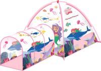 Детская игровая палатка Sundays С тоннелем / 229009 -