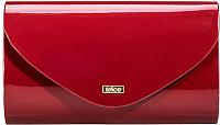 Сумка Felice F15 (темно-красный блестящий) -