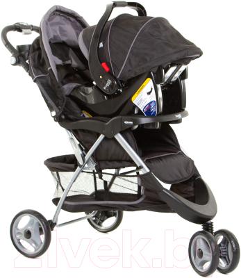 Детская универсальная коляска Ramili Rapid TS 2 в 1