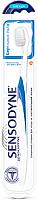 Зубная щетка Sensodyne Expert бережный уход мягкая -
