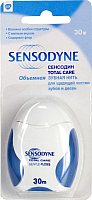 Зубная нить Sensodyne Total Care (30м) -