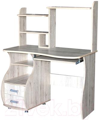Компьютерный стол Мебельград СК-06