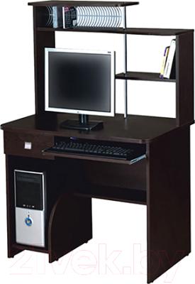 Компьютерный стол Мебельград СК-08