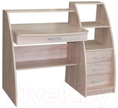 Письменный стол Мебельград СК-09
