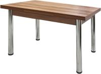 Обеденный стол Мебельград Барин №4-2 (дуб сонома) -