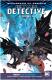 Комикс Азбука Бэтмен Detective Comics Бог из машины (Тайнион IV Дж., Себела К.) -