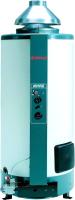 Проточно-накопительный водонагреватель Ariston NHRE 26 -