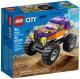 Конструктор Lego City Монстр-трак 60251 -