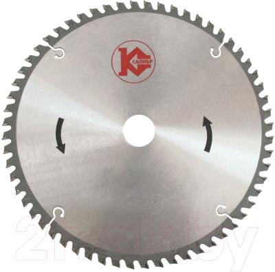 Пильный диск Калибр 130345