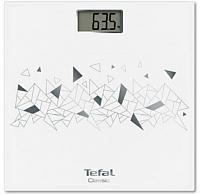 Напольные весы электронные Tefal Mozaic Glass Platform PP1153V0 -