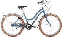 Велосипед Format 7732 26 / RBKM0Y663002 (16, серо-голубой) -
